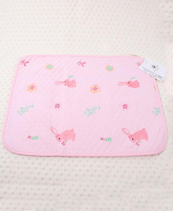冠亲婴童洗浴用品 婴儿隔尿垫代理,样品编号:64531