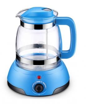 恒温调奶器玻璃水壶智能