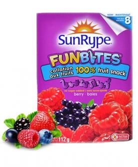 天然水果粒