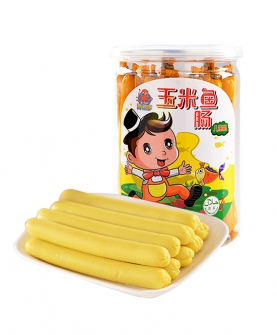 300g玉米肠