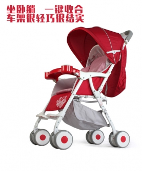 婴儿手推车
