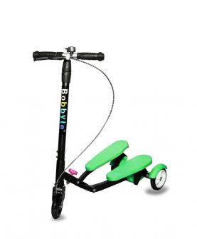儿童三轮踏踏车