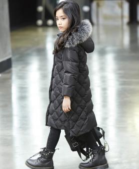 秋冬男童外套