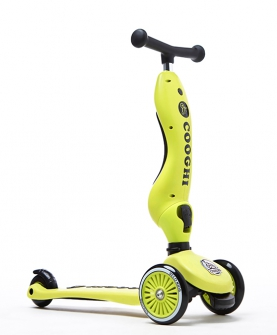 儿童多功能滑板车
