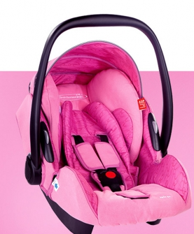 STM婴儿安全座椅