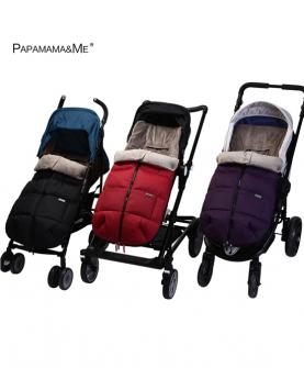 多功能婴儿推车睡袋