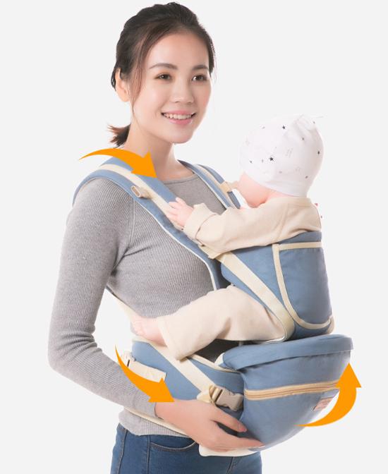 爱贝礼婴儿背带多功能婴儿背带代理,样品编号:65745