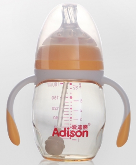 ppsu奶瓶