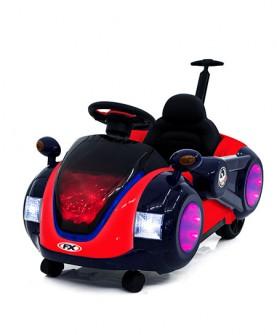 儿童电动车太空车