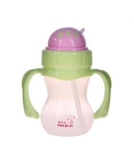 婴幼儿两用水壶(210ml宽口径)