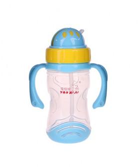 婴幼儿两用水壶(260ml宽口径)