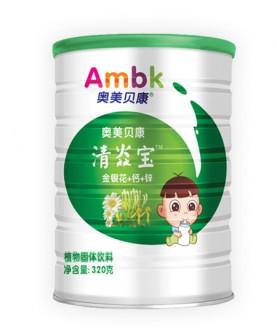 320克清焱宝(金银花+钙+锌)