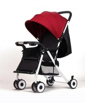 超轻便携婴儿推车