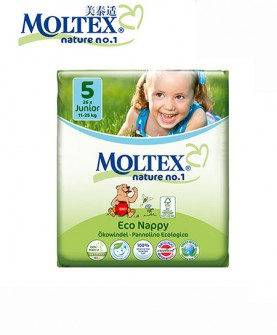 幼儿生态舒适纸尿裤11-25kg26片