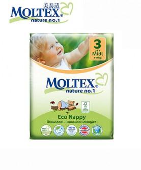 3号婴儿生态纸尿裤30片