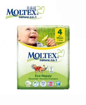 婴儿生态纸尿裤4号30片
