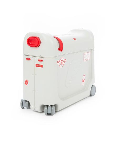 杰卡森多功能儿童旅行箱JetKids儿童多功能行李箱机舱床代理,样品编号:59909
