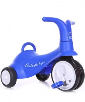 儿童三轮滑行车