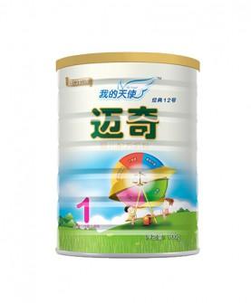 邁奇1段嬰兒配方奶粉