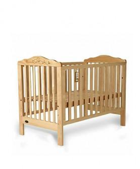 实木婴儿床