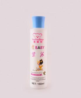 紫苏婴幼儿护理浴液