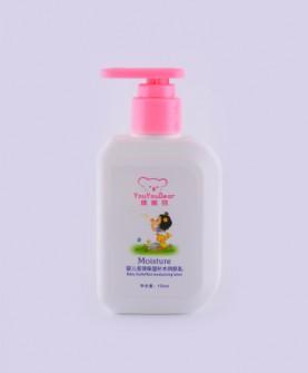 婴儿多效保湿补水润肤乳