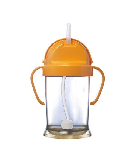 Minibebe小蜜蜂奶瓶多多吸管杯代理,样品编号:60152