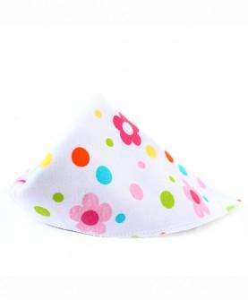 婴儿纯棉口水巾