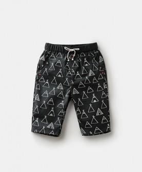 1-3岁宝宝男童夏装裤