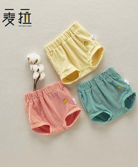 男女宝宝休闲裤