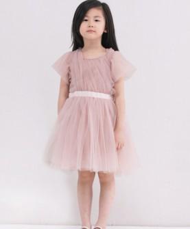 女童可爱公主裙