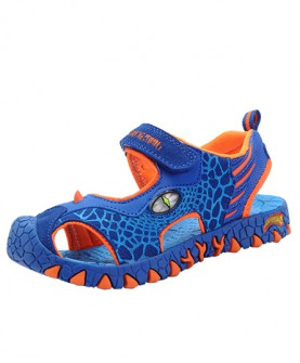 新款男童沙滩鞋