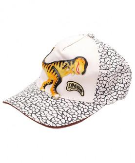 儿童恐龙遮阳帽