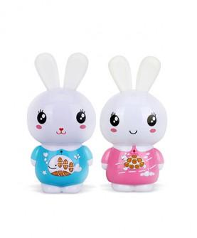 婴儿童兔兔故事机