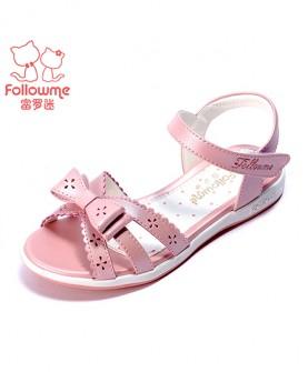 女宝宝公主鞋