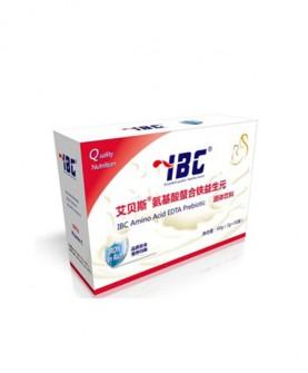氨基酸螯合铁益生元
