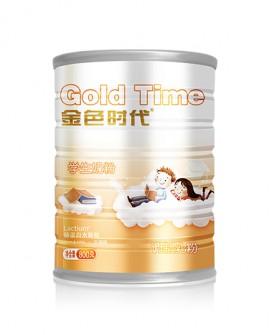 金色时代学生奶粉