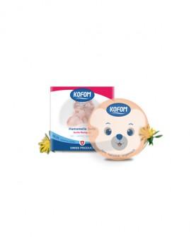 婴儿金缕梅透明香皂