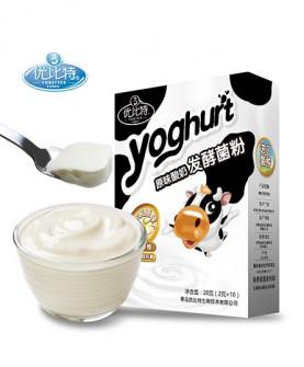 膳食纤维型原味益生菌酸奶发酵菌粉