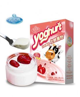 红枣味酸奶发酵菌粉