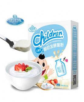 儿童酸奶发酵菌粉