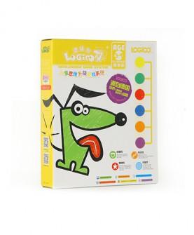 3-4岁幼儿网络版益智早教玩具