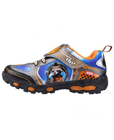 云朵智能定位鞋银河护卫队款代理,样品编号:60388