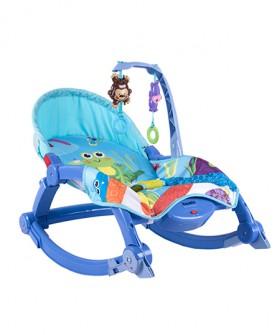 折叠儿童躺椅