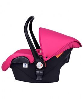 婴儿提篮式汽车安全座椅