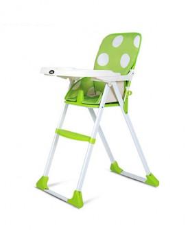 艾美哆儿童餐椅宝宝餐椅便携式可折叠