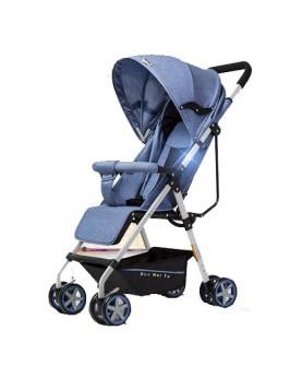 婴儿推车超轻便携可坐可躺折叠