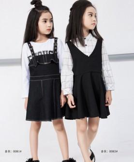 2017新款女童装