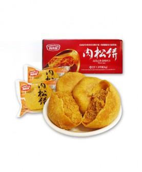 肉松饼 1500g