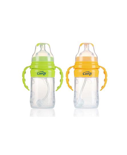 卡乐琪全自动宽口硅胶奶瓶